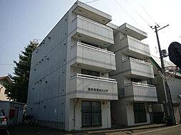 恵比寿第3ハイツ[2階]の外観
