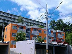 さくらハイツ(平岸6-17)[3階]の外観