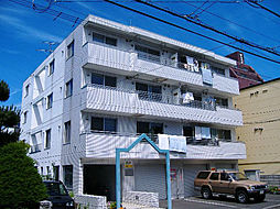 パストラルハイム(澄川3-5)[3階]の外観