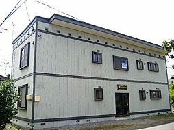 藤花ハイツ[2階]の外観