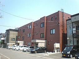 アウローラ[1階]の外観