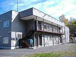 コンフォート澄川(6-11)[205号室]の外観