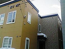 K・I47[1階]の外観
