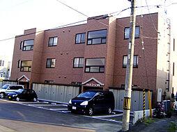 パレスニーノ35[3階]の外観