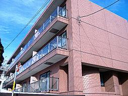 シャレード藤I[3階]の外観