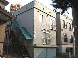 中野ハウス[2階]の外観