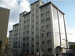ハイム桜ヶ丘[5階]の外観