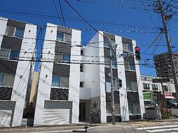 North Points澄川[3階]の外観