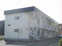 NORTH FIELD壱番館[2階]の外観