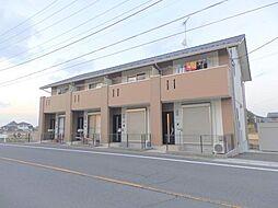 [テラスハウス] 埼玉県加須市岡古井 の賃貸【/】の外観
