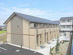 [テラスハウス] 埼玉県加須市向古河 の賃貸【/】の外観
