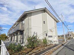 [テラスハウス] 埼玉県加須市平永 の賃貸【/】の外観