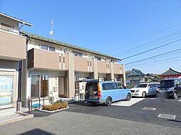 [テラスハウス] 埼玉県久喜市東大輪 の賃貸【/】の外観