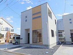 [一戸建] 埼玉県加須市東栄2丁目 の賃貸【/】の外観