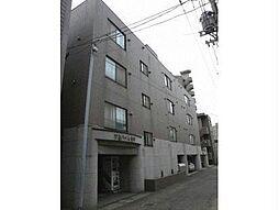 サンハイムS19[3階]の外観