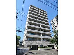 円山桜レジデンス[6階]の外観