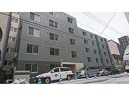 Terrace fino[1階]の外観
