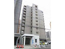 スクエアマンション6.14II[4階]の外観