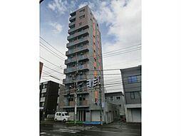 フォレストタワー35[7階]の外観