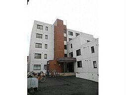エイトプリンス山鼻[3階]の外観