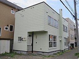 新川2-6 1頭2戸建[1階]の外観