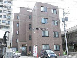 マイスター渋谷マンション[3階]の外観