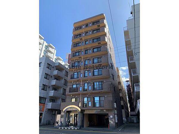 トミイビル No.40 5階の賃貸【北海道 / 札幌市北区】
