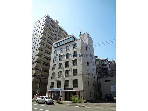 アルファスクエア札幌北口 3階の賃貸【北海道 / 札幌市北区】