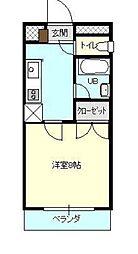 🉐敷金礼金0円!🉐ハーモニー旗ヶ崎