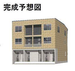 埼玉高速鉄道 戸塚安行駅 徒歩17分の賃貸アパート