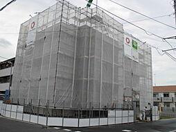 埼玉高速鉄道 浦和美園駅 徒歩9分の賃貸アパート