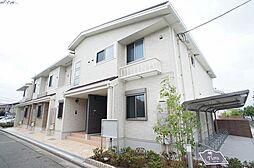 JR埼京線 戸田公園駅 バス12分 笹目下車 徒歩2分の賃貸アパート