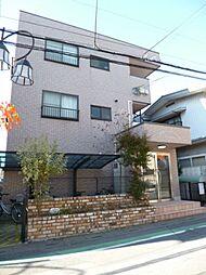 JR川越線 日進駅 徒歩3分の賃貸マンション
