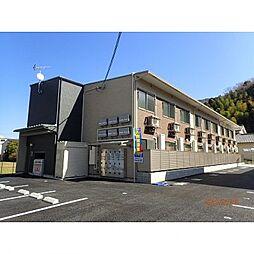 JR山陽本線 安芸中野駅 徒歩8分の賃貸アパート