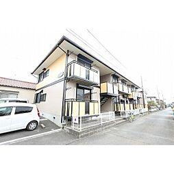 JR東海道本線 鴨宮駅 徒歩14分の賃貸アパート