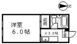 【敷金礼金0円!】千光寺ハイツ
