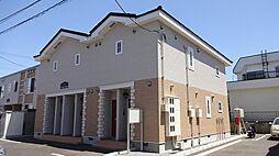 札幌市営南北線 自衛隊前駅 徒歩7分の賃貸アパート