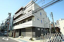 東京メトロ千代田線 赤坂駅 徒歩5分の賃貸マンション