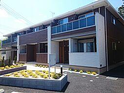 JR仙山線 愛子駅 徒歩21分の賃貸アパート
