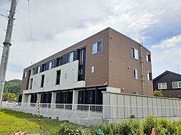 JR仙山線 愛子駅 徒歩22分の賃貸アパート