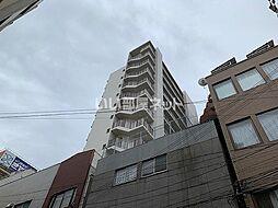 神戸市海岸線 みなと元町駅 徒歩3分の賃貸マンション