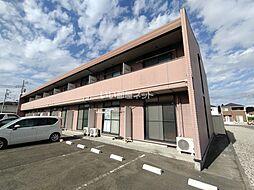 JR仙石線 多賀城駅 徒歩11分の賃貸アパート