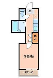 東仙台駅 2.3万円
