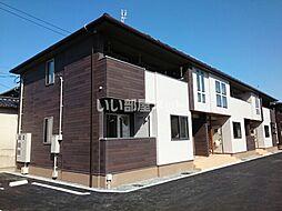 JR山陽本線 新倉敷駅 徒歩18分の賃貸アパート