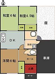 万代アパート
