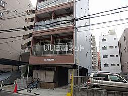 JR東海道・山陽本線 神戸駅 徒歩6分の賃貸マンション