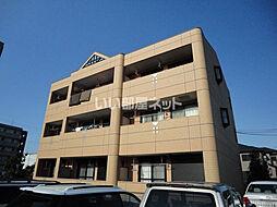 JR阪和線 日根野駅 徒歩5分の賃貸マンション