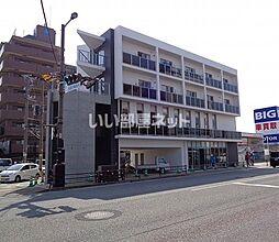 福岡市地下鉄空港線 藤崎駅 徒歩25分の賃貸マンション