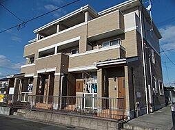 仙台市地下鉄東西線 薬師堂駅 バス17分 東北電力南営業所前下車 徒歩3分の賃貸アパート