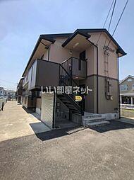 JR桜井線 天理駅 徒歩18分の賃貸アパート